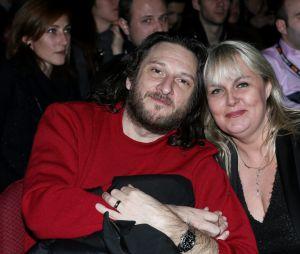 Valérie Damidot et son compagnon Régis