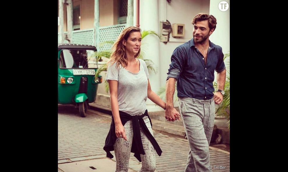 Marco et Linda du Bachelor 3