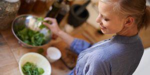 Les 7 super aliments qu'il faut avoir dans sa cuisine en 2016 selon Pinterest