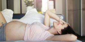 9 trucs (très) cools qui nous arrivent quand on est enceinte