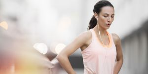 9 bonnes raisons de faire du sport (qui n'ont rien à voir avec la perte de poids)