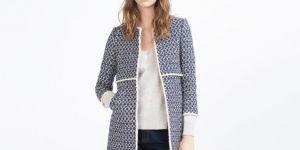 Pourquoi ce manteau Zara fait le buzz sur Instagram
