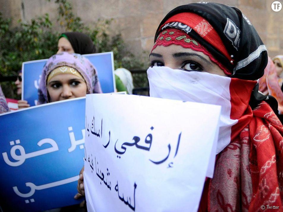 Un député égyptien veut instaurer des tests de virginité comme condition d'accès à l'université