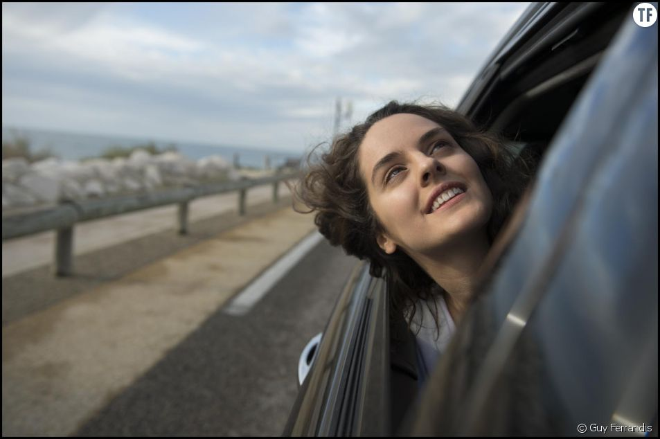 """""""Le ciel attendra"""" : interview de la réalisatrice et de l'actrice Sandrine Bonnaire"""