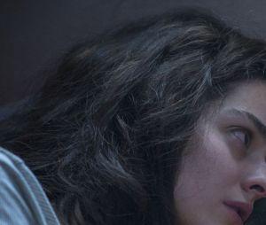 """Noémie Merlant et Sandrine Bonnaire dans """"Le ciel attendra"""""""