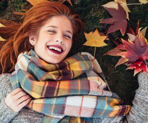 12  trucs qui prouvent que vous êtes une fille de l'automne
