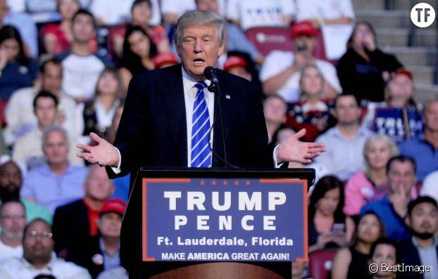 Donald Trump : son sexisme le perdra-t-il ?