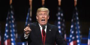 Donald Trump : pourquoi son sexisme va lui faire perdre les élections