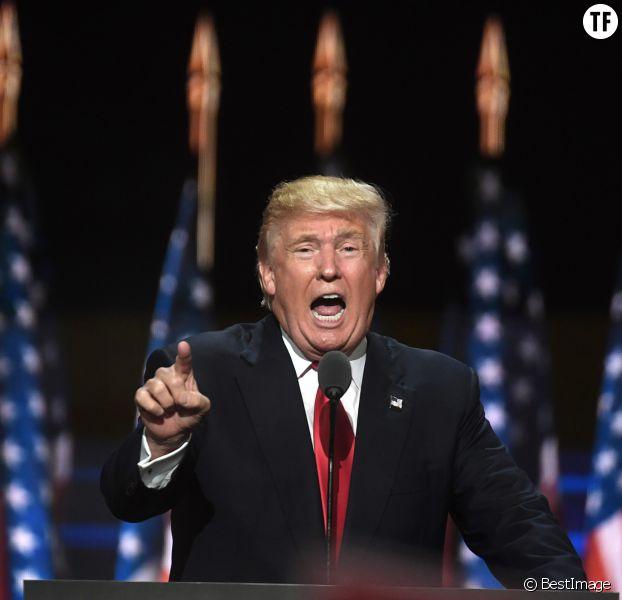 Trump : un danger pour les femmes ?
