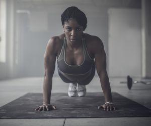 5 minutes d'exercices pour muscler chaque partie de votre corps