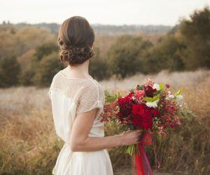 Pourquoi cette robe de mariée est la nouvelle star d'Instagram