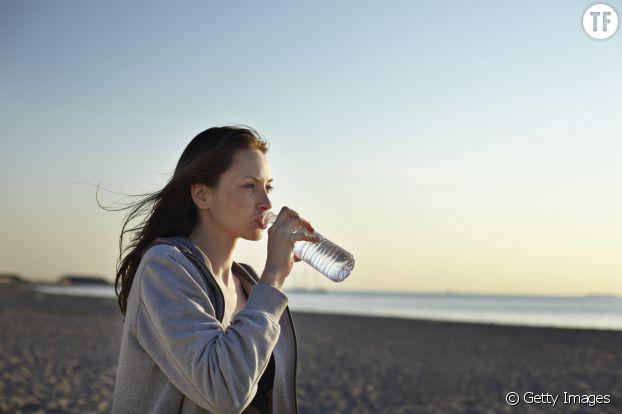 L'eau est toujours le remède le plus simple, mais aussi le plus efficace !