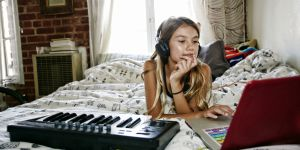 Pourquoi initier les enfants à la musique ?