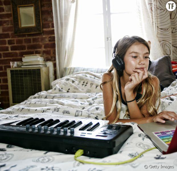 Pourquoi initier les enfants à la musique