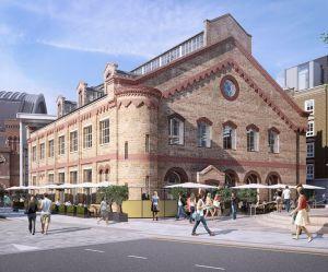 Le plus beau restaurant du monde se trouve à Londres