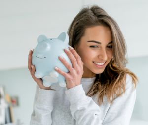 8 façons toutes simples de faire des économies