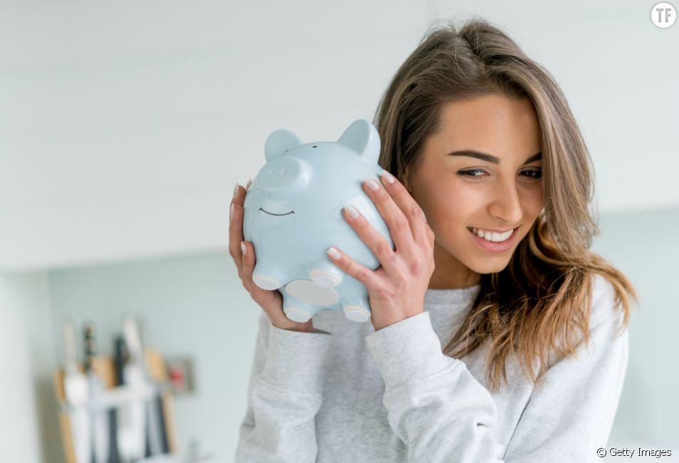 8 idées pour faire des économies facilement