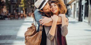 Un enfant heureux sera plus épanoui en couple