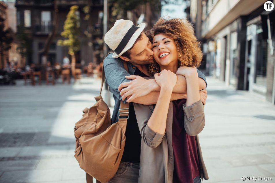 Le secret d'un amour heureux