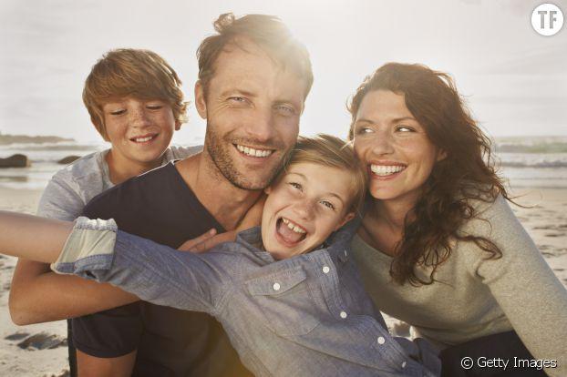 Le bonheur du couple lié à notre enfance