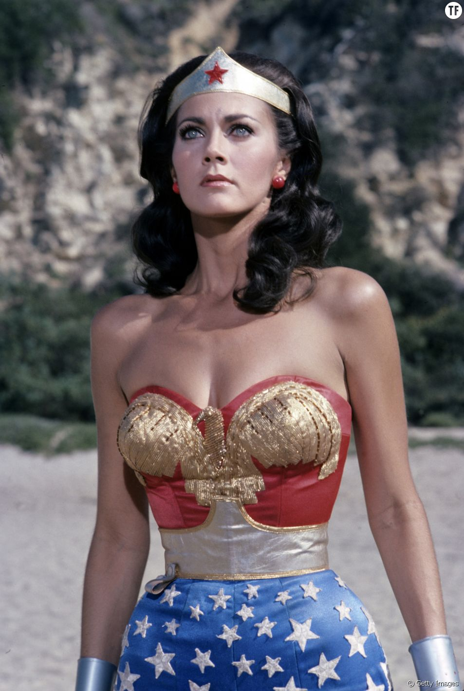 Wonder Woman, ambassadrice à l'ONU ?