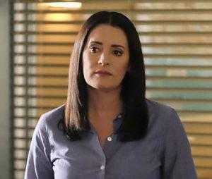 Esprits criminels saison 12 : Paget Brewster (Prentiss) parle du départ de Thomas Gibson