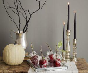 Halloween : 15 jolies idées déco pour une déco chic et terrifiante