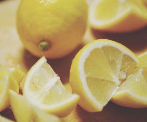 Pourquoi le citron est bien meilleur que le Xanax