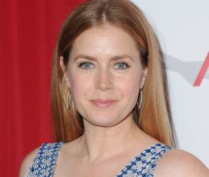 Amy Adams a adopté la tendance du naked eyes