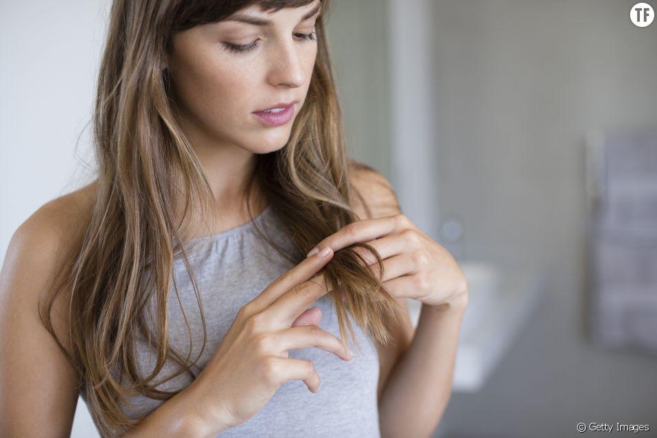 Hair dusting : la technique pour des cheveux en bonne santé