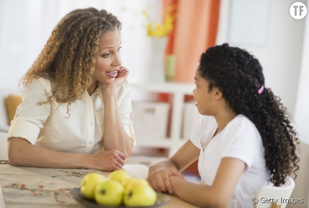 Adapter le discours à l'âge de l'enfant