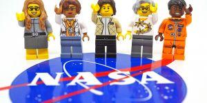 Ces femmes de la Nasa ont maintenant leur Lego pour inspirer les enfants