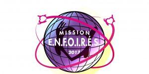 Les Enfoirés 2017 : revoir le concert des Restos du coeur (TF1 replay)