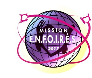 Concert Mission Enfoirés 2017