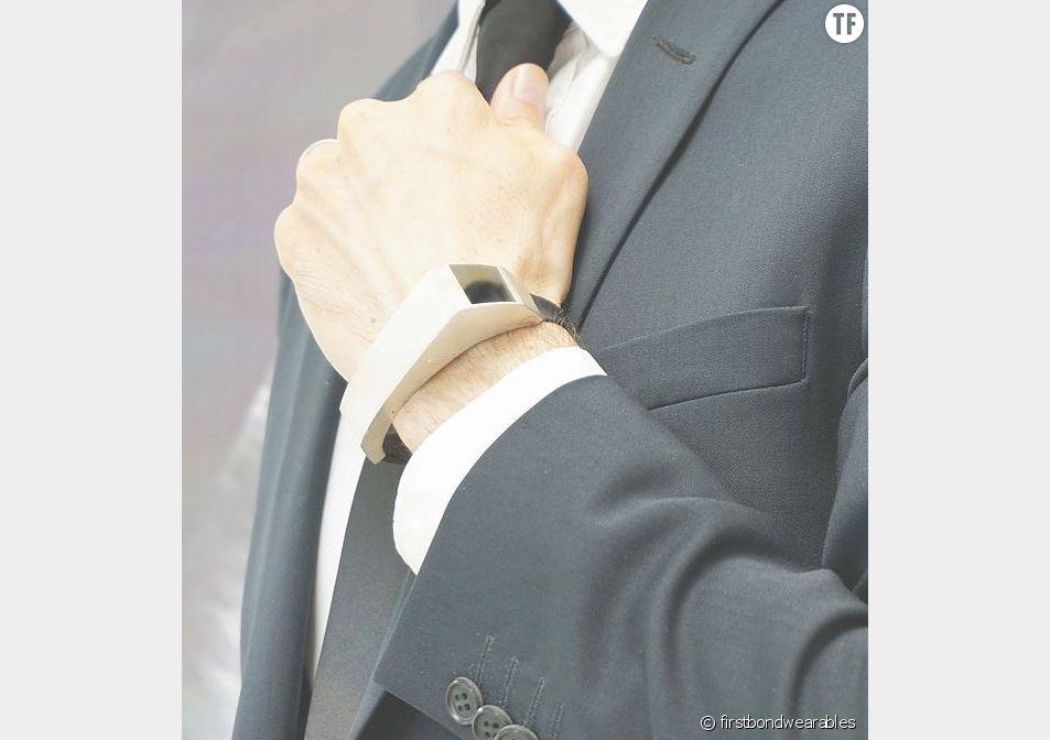 La montre Fibo
