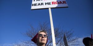 Journée des droits des femmes : 10 marches de femmes qui ont changé l'Histoire