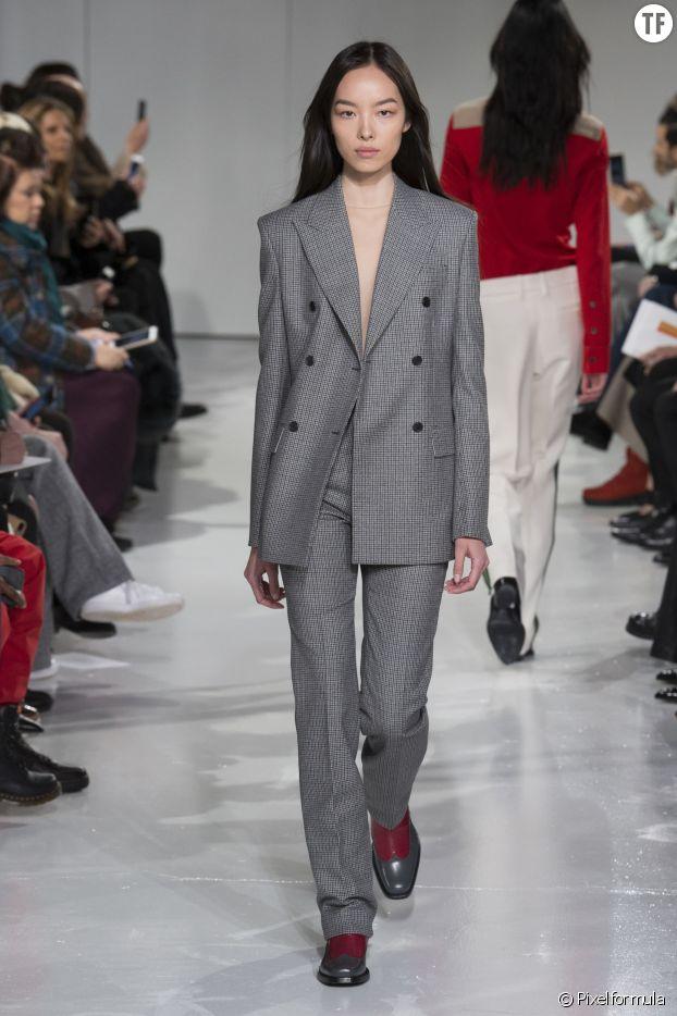 Défilé Calvin Klein automne-hiver 2017/2018