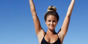 Cette blogueuse fitness ne veut plus cacher sa cellulite (et on lui dit merci)
