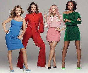 """Les Spice Girls abandonnent le """"Girl Power"""" et les fans ne sont pas contents"""