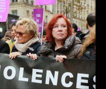 Bientôt des gilets violets contre les violences faites aux femmes ?
