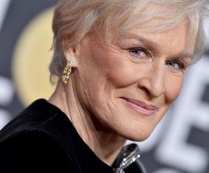 L'hommage poignant de Glenn Close à sa mère aux Golden Globes
