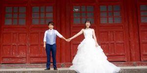 Ce couple lesbien fait le tour du monde pour promouvoir le mariage gay au Japon