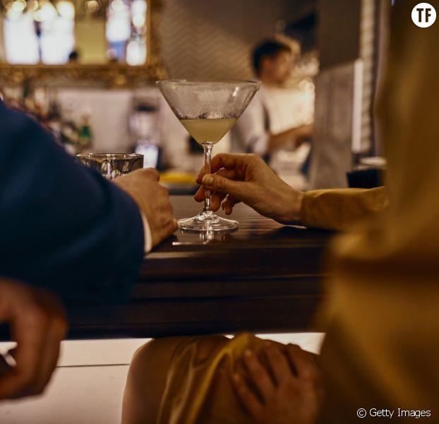Un bar de Rennes imagine un cocktail fictif pour venir en aide aux victimes de harcèlement