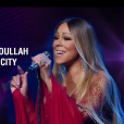 Mariah Carey se produira en Arabie saoudite à l'occasion du tournoir de golf Saudi international.