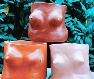 4 comptes Instagram qui célèbrent les tétons au lieu de les cacher