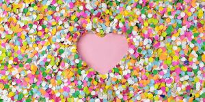 5 façons de célébrer la Saint-Valentin discrètement