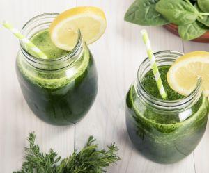 Les recettes vertes pour une détox de printemps