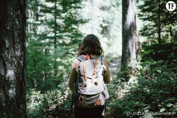 Se balader en forêt