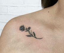 Tatouages Un Max D Idees De Jolis Tatouages Pour Se Lancer Terrafemina