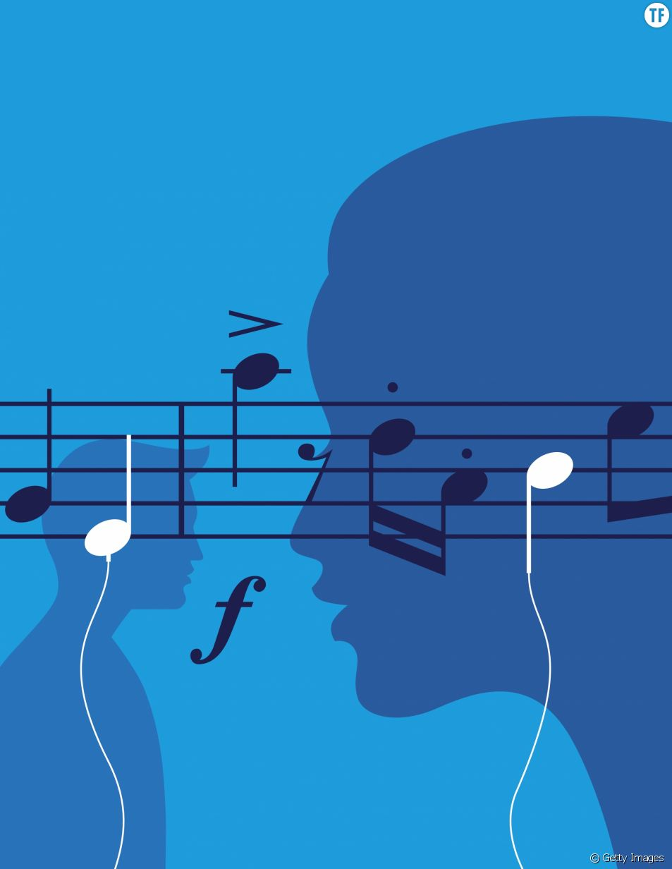 La tribune des femmes engagées contre le sexisme dans la musique
